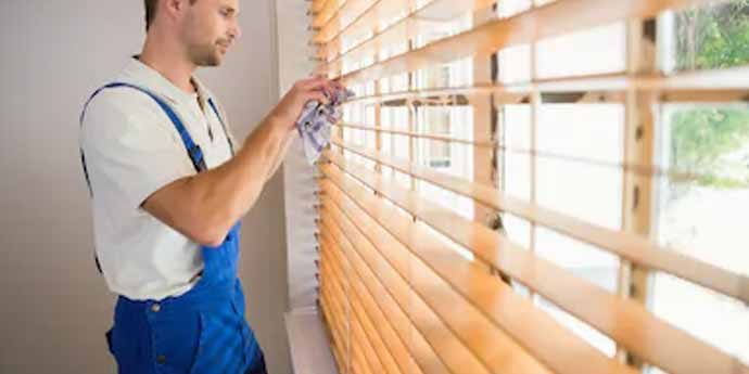 How to Clean Blinds Fast and Easy