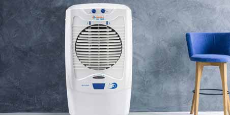 How to Use An Air Cooler At Home