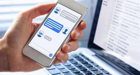 Speech Recognition In Chatbot