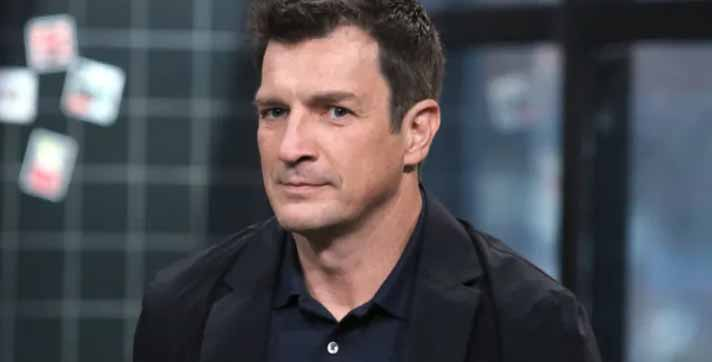 How Did Nathan Fillion Lose Weight