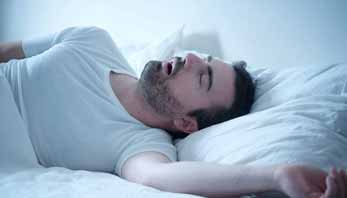 Things to do for Avoiding Snoring