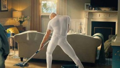 Why Should You Use Mr. Clean Super Mop