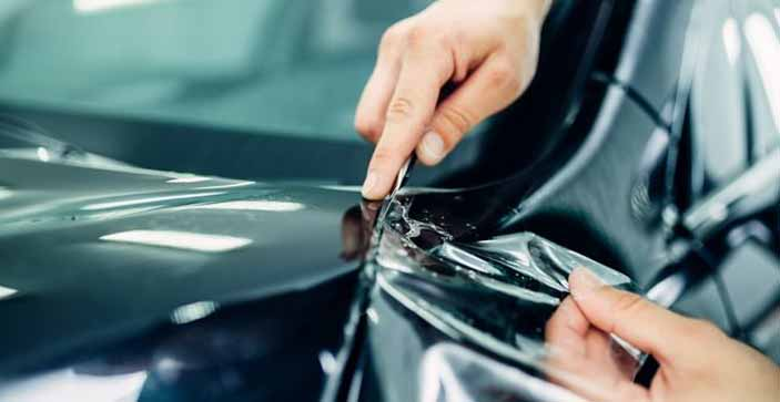 How-To-Protect-Car Paint From Scratches