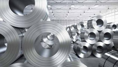 What is Steel Alloy Made Of