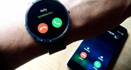 Connect Smartwatch To Samsung