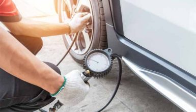 How To Repair Tire Inflator
