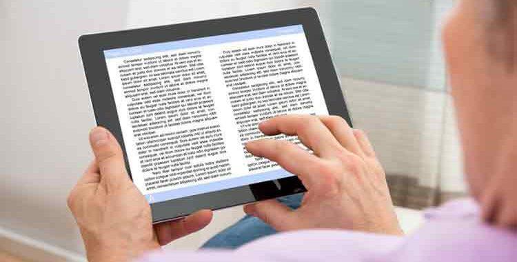 How to Catalogue Ebooks