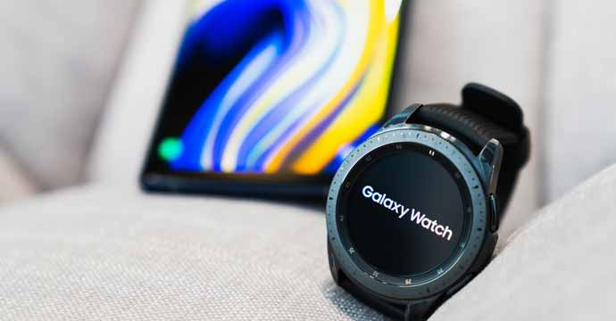How to Connect Smartwatch To Samsung
