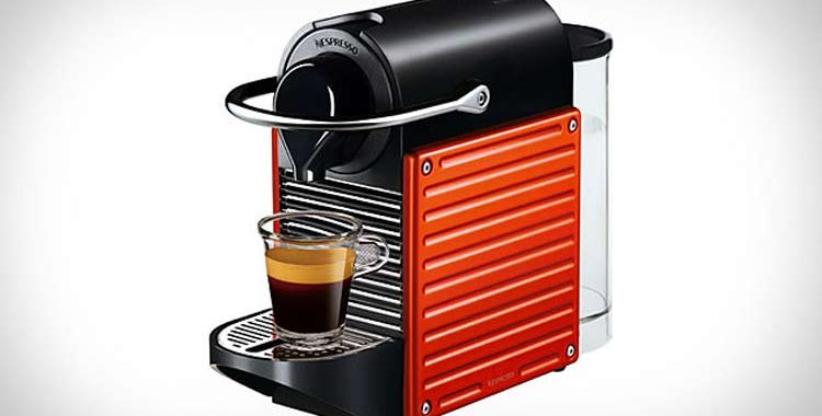 Nespresso expert review