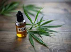 What is a CBD oil balm
