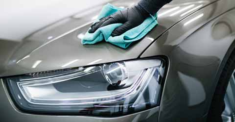 Buy The Best Car Cleaner