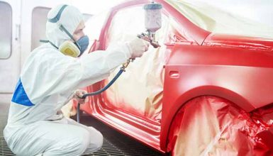 How To Protect Car Paint From Sun Damage
