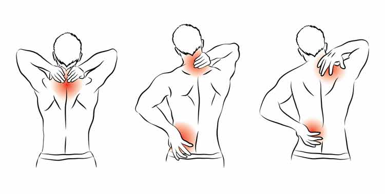 How to Relieve Pain after a Massage