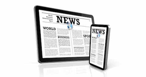 Old Newspaper Online