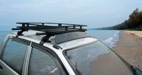 Some Easy Steps To Choose A Roof Rack