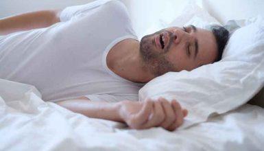 Does Snoring Always Mean Blocked Carotid Arteries