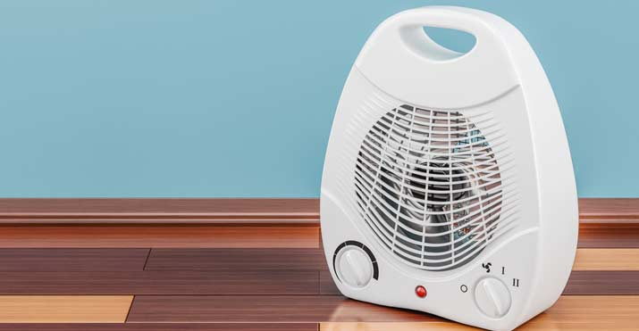 How To Use Room Heater