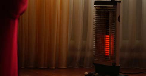Tips For Using A Room Heater