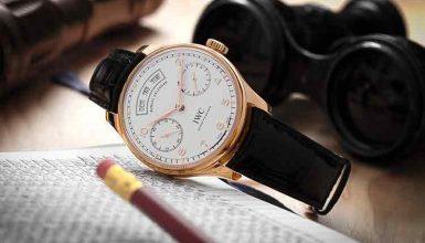 Wristwatch Review