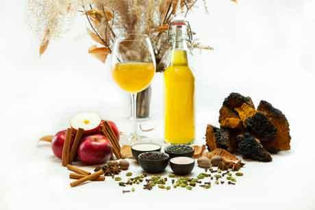 Detoxifying Benefits
