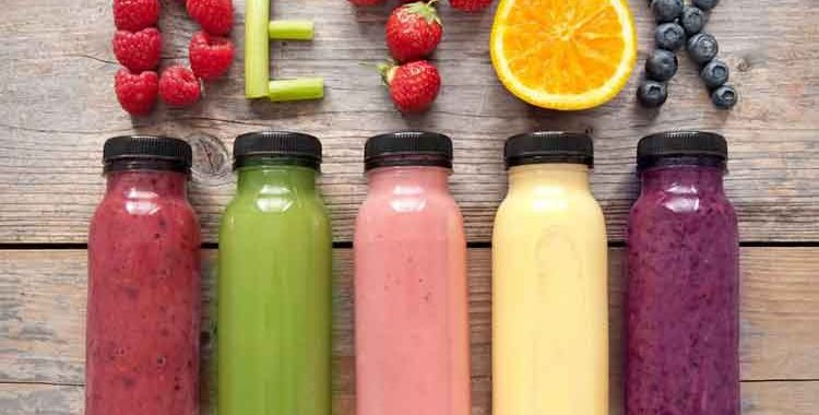Five Practically Unknown Detox Facts