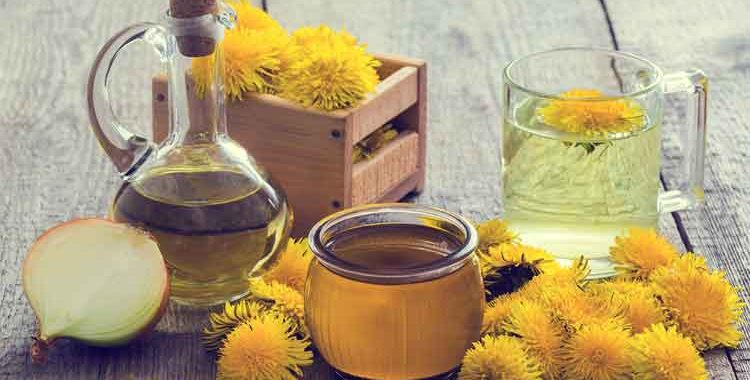 Herbs for Cataracts
