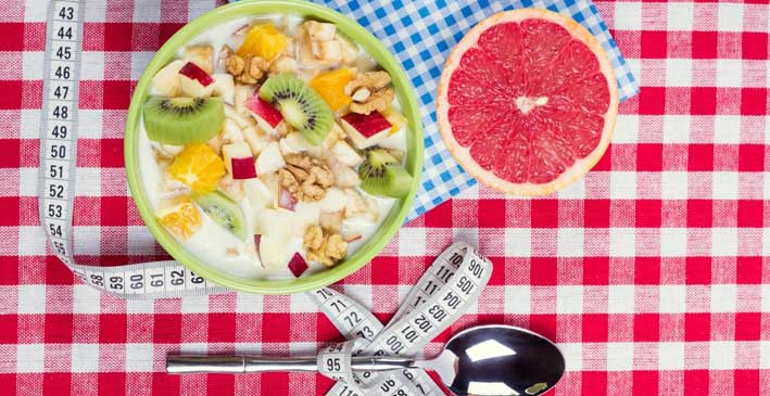 Lose Weight Fast: Avoid These Five Bad Habits