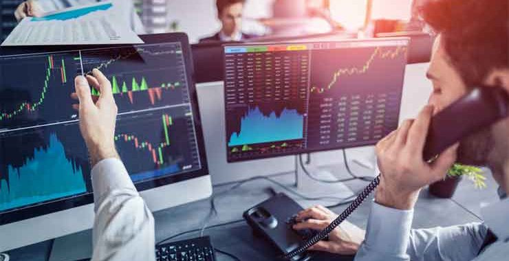 Stock Brokers Who Are They and Why Use One at All