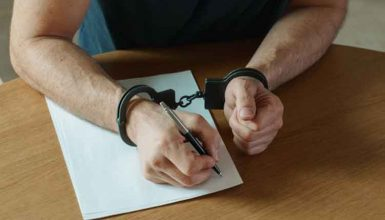Conduct a Criminal Records Background Search