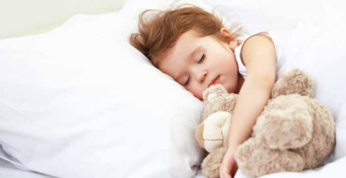 Establishing a Bedtime Routine for Toddlers
