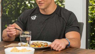Foods That Lower Testosterone