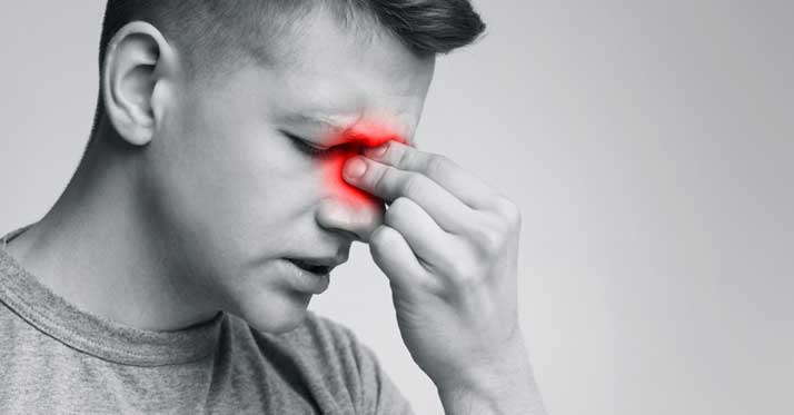 How to Get Rid of Sinus Headaches Forever