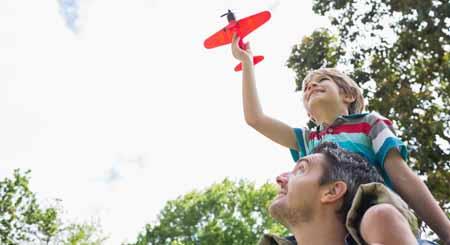 Last Minute Family Vacation Idea