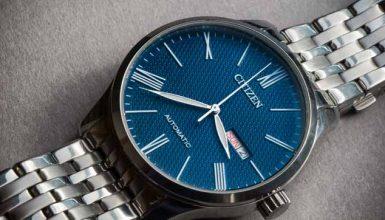 Citizen Watch - Breitling Watch Straps
