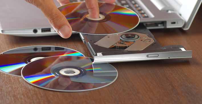 DVD Burning Software Download