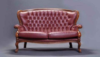 How to Easily Clean Leather Furniture Yourself