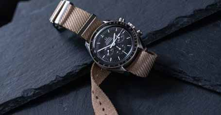 More Choices for Your Breitling Watch Straps