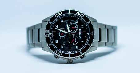 The Citizen Watch Today