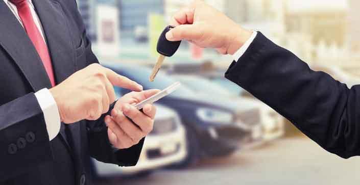 Where to Find Cheap Car Rentals, San Diego, California