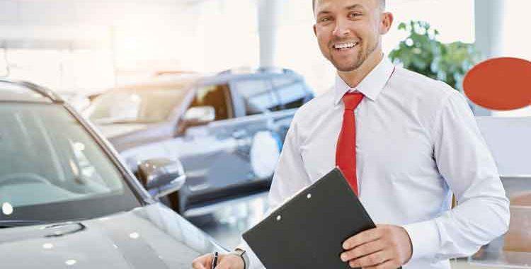 Car Salesman Training Tips