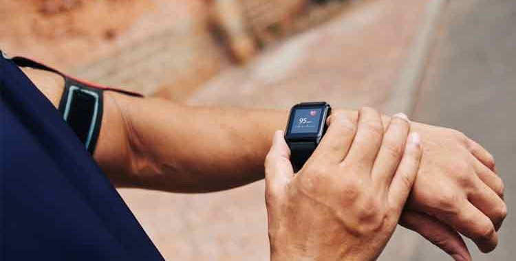 How Your Fitness Tracker Measures Your Daily Steps