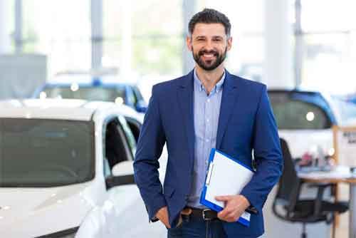 Effectiveness of auto sales training