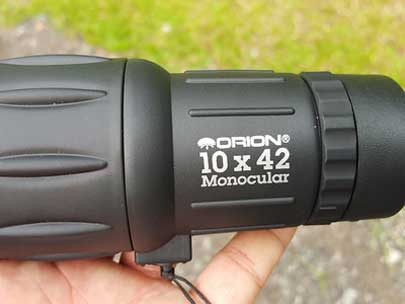 What is monocular PD and why is it important to measure