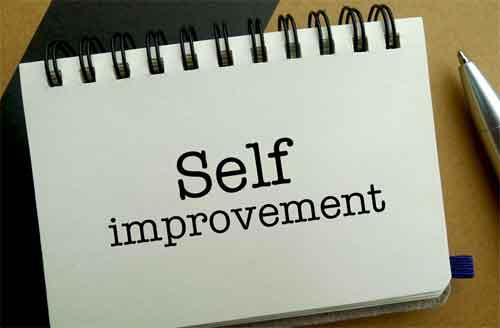 Enhance Your Self-Improvement