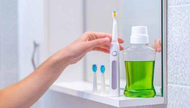 UV Toothbrush Sanitizers